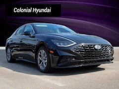 New 2020 Hyundai Sonata SEL Sedan in Downingtown PA