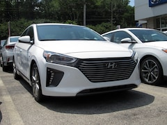 New 2019 Hyundai Ioniq Hybrid Limited Hatchback Downingtown