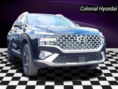 New 2021 Hyundai Santa Fe Limited SUV in Downingtown PA