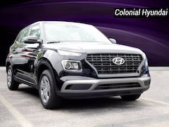 New 2020 Hyundai Venue SE SUV in Downingtown PA