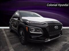 New 2020 Hyundai Kona Limited SUV in Downingtown PA