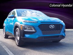New 2021 Hyundai Kona SE SUV Downingtown