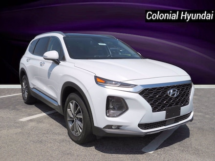 2019 Hyundai Santa Fe Ultimate Ultimate 2.4L Auto AWD