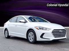 Certified Pre-Owned 2018 Hyundai Elantra SE SE 2.0L Auto (Alabama) in Dowingtown PA