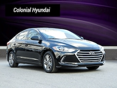 Certified Pre-Owned 2017 Hyundai Elantra Value Edition Value Edition 2.0L Auto (Alabama) in Dowingtown PA