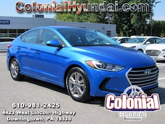 Certified Pre-Owned 2017 Hyundai Elantra SE SE 2.0L Auto (Ulsan) *Ltd Avail* in Dowingtown PA