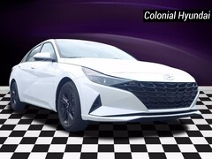 New 2021 Hyundai Elantra SEL Sedan in Downingtown PA