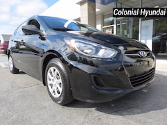 Used 2012 Hyundai Accent GS HB Man GS in Dowingtown PA