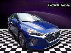 New 2022 Hyundai Ioniq Hybrid Limited Hatchback Downingtown