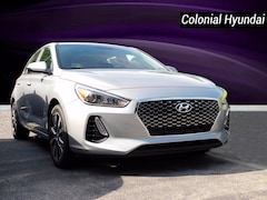 New 2020 Hyundai Elantra GT Hatchback in Downingtown PA