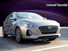 New 2020 Hyundai Elantra GT Hatchback in Downingtown PA