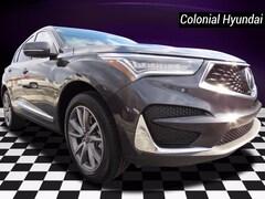 2020 Acura RDX w/Technology Pkg SH-AWD w/Technology Pkg