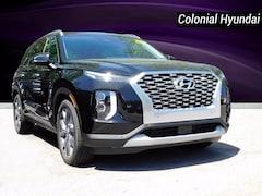 New 2020 Hyundai Palisade SEL SUV in Downingtown PA