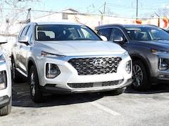 New 2019 Hyundai Santa Fe SE SUV in Downingtown PA