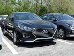 New 2019 Hyundai Sonata SE Sedan in Downingtown PA