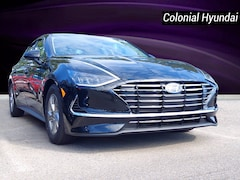 New 2020 Hyundai Sonata SE Sedan in Downingtown PA