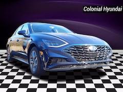 New 2021 Hyundai Sonata SEL Sedan in Downingtown PA