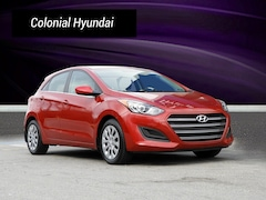 Certified Pre-Owned 2017 Hyundai Elantra GT Auto in Dowingtown PA