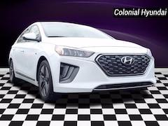 New 2020 Hyundai Ioniq Hybrid SEL Hatchback in Downingtown PA