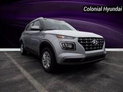 New 2020 Hyundai Venue SEL SUV in Downingtown PA