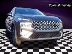 New 2021 Hyundai Santa Fe SEL SUV in Downingtown PA
