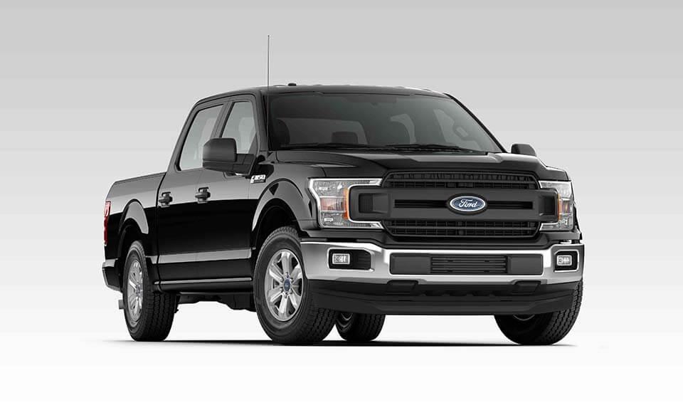 2019 ford f 150 trim levels xl vs xlt vs lariat vs platinum vs limited. Black Bedroom Furniture Sets. Home Design Ideas