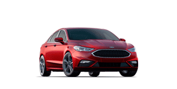 2019 Ford Fusion V6 Sport