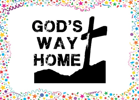 God's Way Home