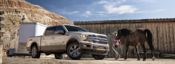 Ford EcoBoost F-150 Engines | EcoBoost V6 vs  V8 vs 2 7L vs