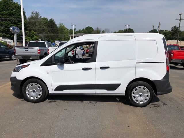 2018 Ford Transit Connect XL w/Rear Liftgate Van