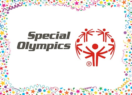 Greenbrier County Special Olympics