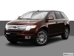 2009 Ford Edge Limited Sedan