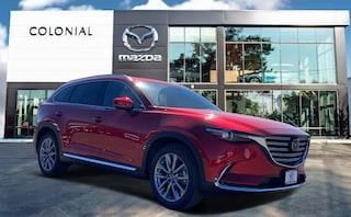 New 2021 Mazda Mazda CX-9 Grand Touring SUV in Danbury, CT