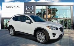 Used 2015 Mazda CX-5 Grand Touring AWD SUV w/ GT PREMIUM PKG 4WD Sport Utility Vehicles in Danbury, CT