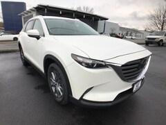 New 2018 Mazda Mazda CX-9 Sport SUV in Danbury, CT