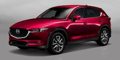 Used 2018 Mazda CX-5 Grand Touring 4WD Sport Utility Vehicles in Danbury, CT