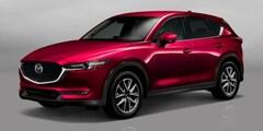 2018 Mazda CX-5 Grand Touring 4WD Sport Utility Vehicles