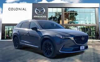 New 2021 Mazda Mazda CX-9 Carbon Edition SUV in Danbury, CT