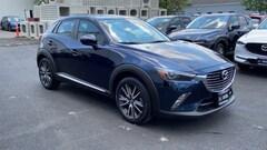 Used 2016 Mazda CX-3 Grand Touring AWD SUV 4WD Sport Utility Vehicles in Danbury, CT