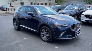 2016 Mazda CX-3 Grand Touring AWD SUV 4WD Sport Utility Vehicles in Danbury, CT