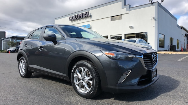 Used 2016 Mazda CX-3 Touring AWD SUV 4WD Sport Utility Vehicles in Danbury
