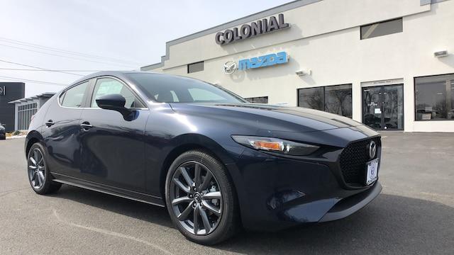 Mazda3 For Sale >> New 2019 Mazda Mazda3 For Sale Danbury Near Newtown Jm1bpajm6k1116537