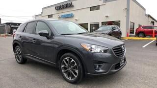 2016 Mazda CX-5 Grand Touring AWD SUV 4WD Sport Utility Vehicles in Danbury, CT