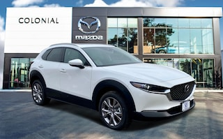 New 2021 Mazda Mazda CX-30 Premium Package SUV in Danbury, CT