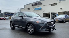 Used 2017 Mazda CX-3 Touring AWD SUV w/ PREMIUM PKG 4WD Sport Utility Vehicles in Danbury, CT