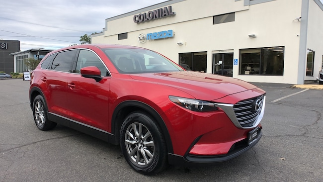 Used 2016 Mazda CX-9 Touring AWD SUV 4WD Sport Utility Vehicles in Danbury