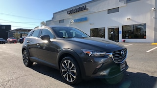 2019 Mazda CX-3 Touring AWD SUV 4WD Sport Utility Vehicles in Danbury, CT