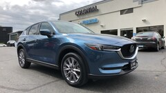 Certified pre-Owned 2019 Mazda CX-5 Grand Touring AWD SUV 4WD Sport Utility Vehicles in Danbury, CT
