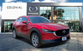 2021 Mazda Mazda CX-30 Premium Package SUV in Danbury, CT