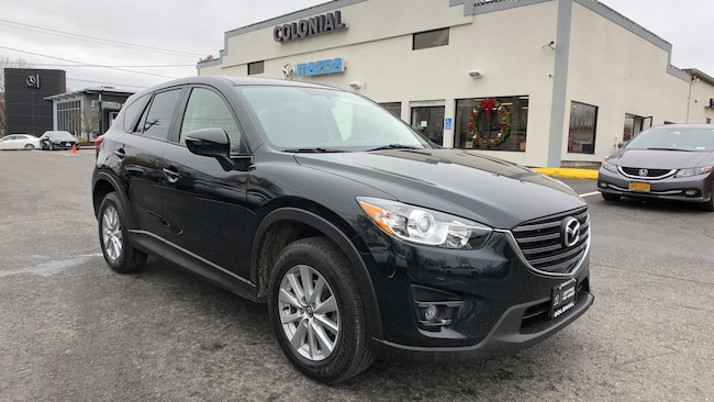 Used 2016 Mazda CX-5 Touring AWD SUV 4WD Sport Utility Vehicles in Danbury